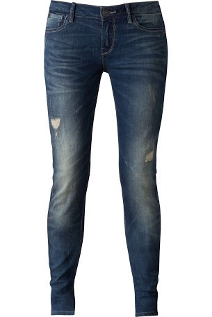 Riva superslim Jean 1416  Garcia - shop online NZ Denim Den