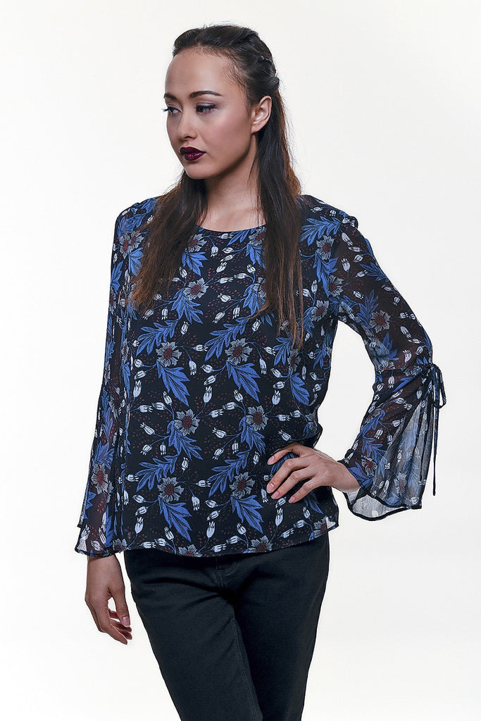 Monaco top  Seduce - shop online NZ Denim Den
