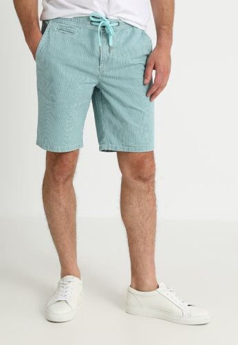 Sunscorched shorts blueberry stripe