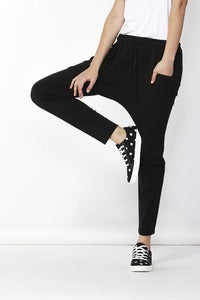 Bella pant  Betty Basics - shop online NZ Denim Den