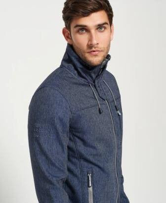 Windtrekker jacket