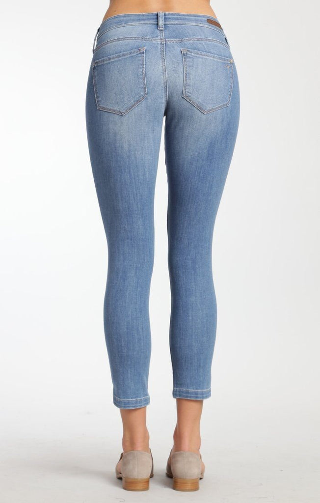 Carrie sea blue jean  Mavi - shop online NZ Denim Den