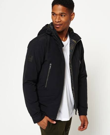 Surplus goods jacket  Superdry - shop online NZ Denim Den
