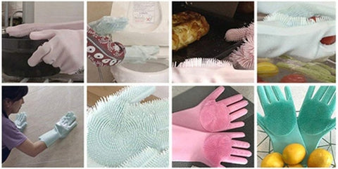 Multi Purpose Miracle Gloves