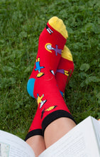 Load image into Gallery viewer, Family - Daniel's Socks