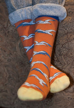 Load image into Gallery viewer, Birds - Cristina's Socks