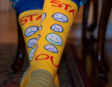 Load image into Gallery viewer, Stand Out - Ella's Socks