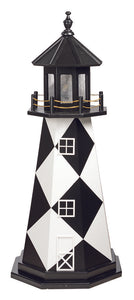 Amish Crafted 4 Ft Cape Lookout, North Carolina