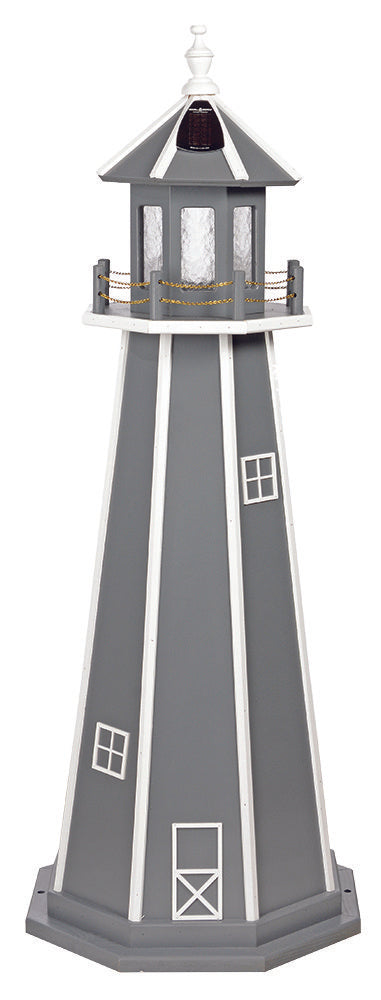 Amish Crafted 5 ft.  Standard Lighthouse