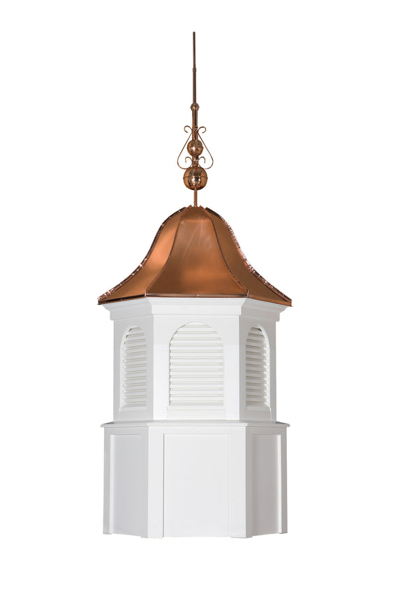 Amish Crafted Hampton Series Cupolas-Annapolis