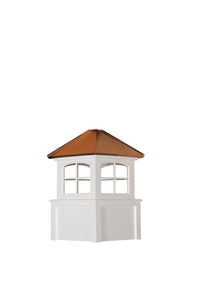 Amish Crafted North Fork Series Cupolas-Boston