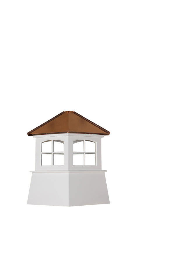 Amish Crafted North Fork Series Cupolas-Brandywine