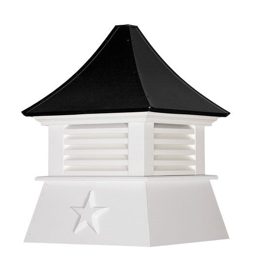 Amish Crafted Cottage Series Cupolas-Bristol