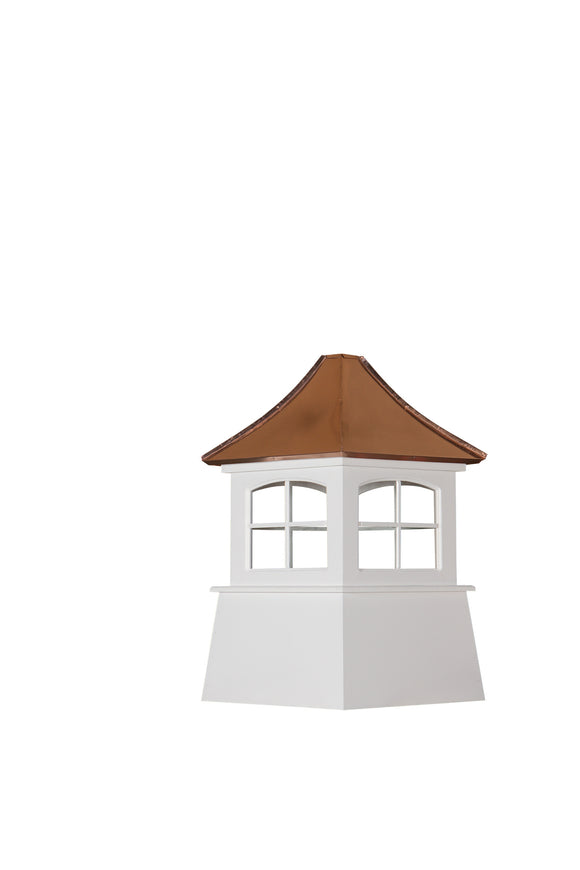 Amish Crafted North Fork Series Cupolas-Charleston