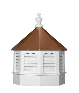 Amish Crafted Gazebo Series Cupola - Chesapeake