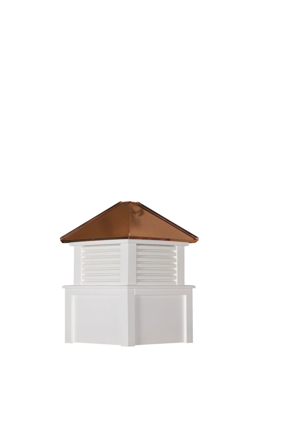 Amish Crafted North Fork Series Cupolas-Concord