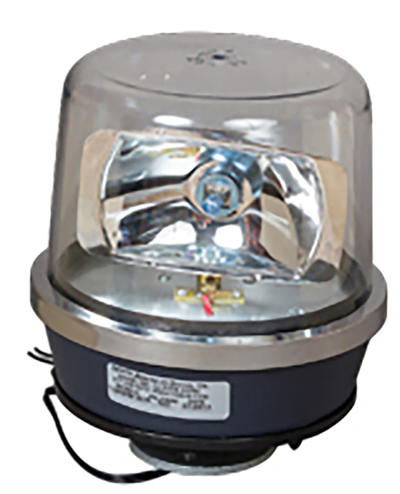 Extra Large Revolving Light (8 & 12 Ft Only)