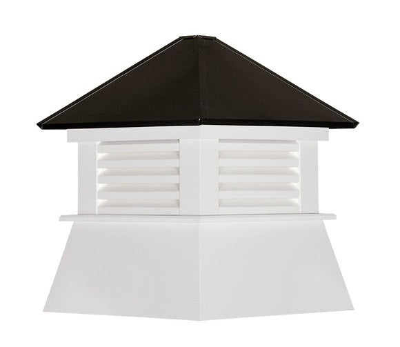 Amish Crafted Cottage Series Cupolas-Gulfport