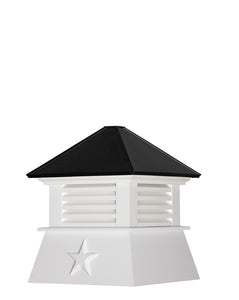 Amish Crafted Shed Series Cupola - Hampton