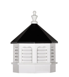 Amish Crafted Gazebo Series Cupola - Hudson