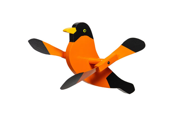 Oriole Whirly Bird