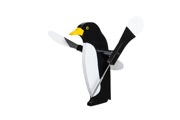 Penguin Whirly Bird