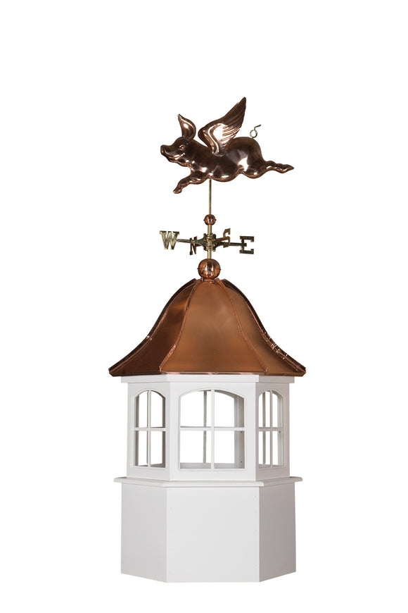 Amish Crafted North Fork Series Cupolas-Jamestown