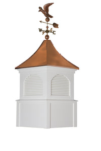 Amish Crafted Hampton Series Cupolas-Jefferson