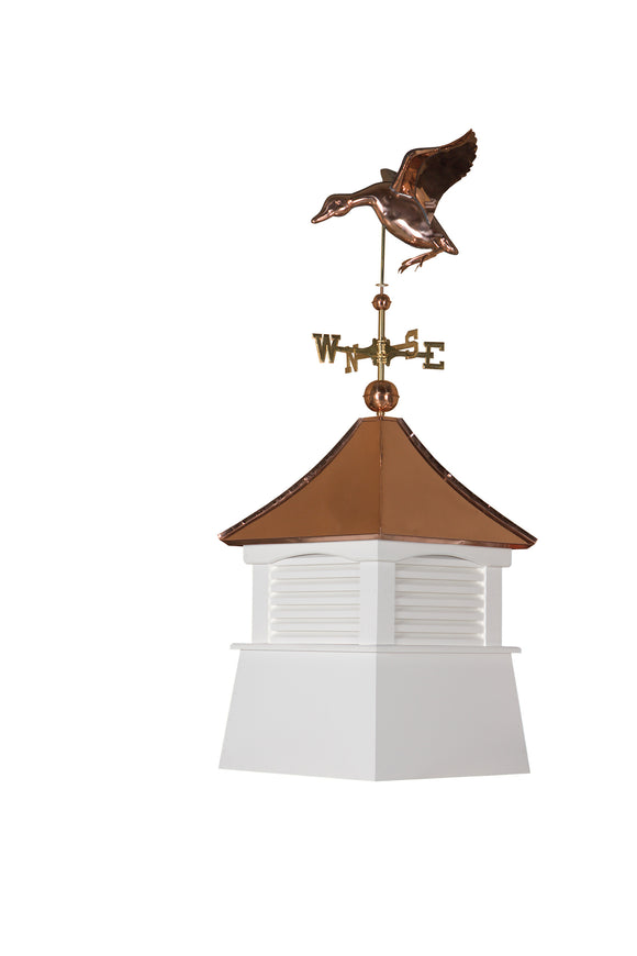 Amish Crafted North Fork Series Cupolas-Lexington