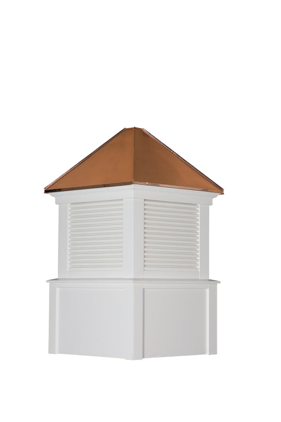 Amish Crafted Hampton Series Cupolas-Lincoln