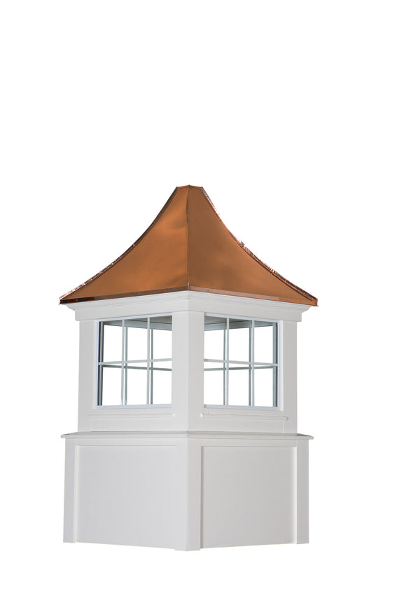 Amish Crafted Hampton Series Cupolas-Madison