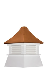 Amish Crafted Shed Series Cupola - Monterey