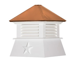 Amish Crafted Shed Series Cupola - Nantucket