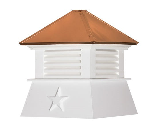 Amish Crafted Cottage Series Cupola - Nantucket