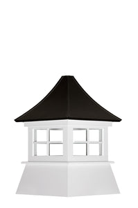 Amish Crafted Shed Series Cupola - Naples