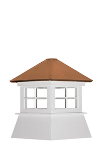Amish Crafted Shed Series Cupola - Newport