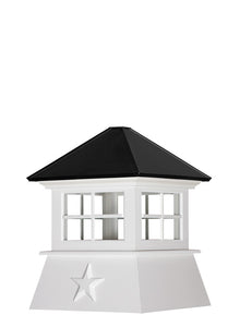 Amish Crafted Shed Series Cupola - Pinehurst