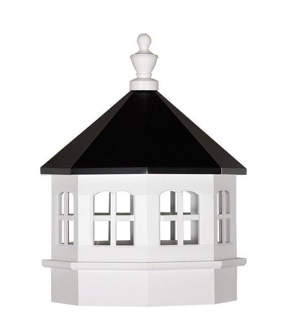 Amish Crafted Gazebo Series Cupola - Potomac