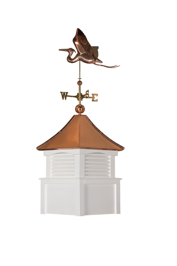 Amish Crafted North Fork Series Cupolas-Richmond