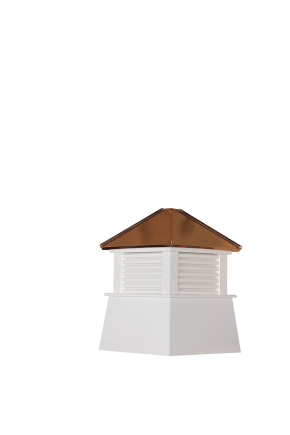 Amish Crafted North Fork Series Cupolas-Saratoga