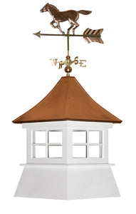 Amish Crafted Shed Series Cupola - Sedona