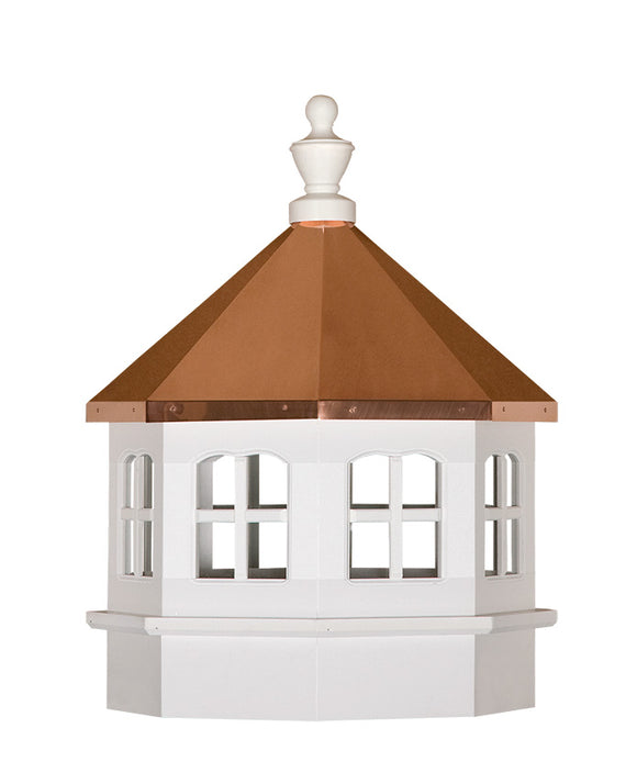 Amish Crafted Gazebo Series Cupola - Susquehanna