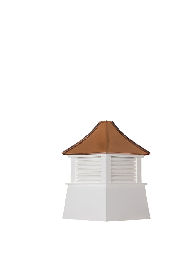 Amish Crafted North Fork Series Cupolas-Trenton