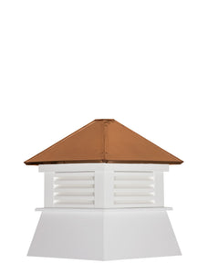 Amish Crafted Shed Series Cupola - Vail