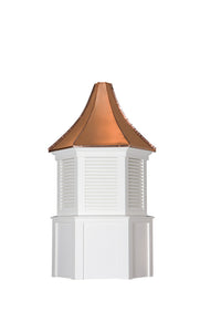Amish Crafted Hampton Series Cupolas-Albany