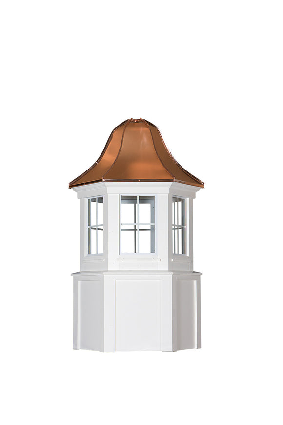 Amish Crafted Hampton Series Cupolas-Augusta