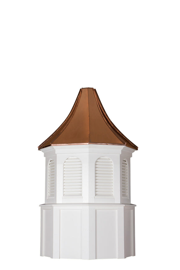 Amish Crafted Hampton Series Cupolas-Harvard