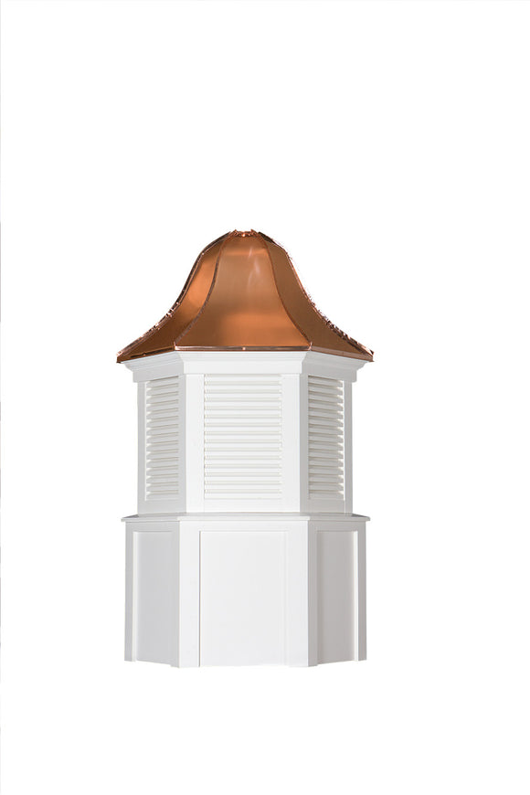 Amish Crafted Hampton Series Cupolas-Montpelier
