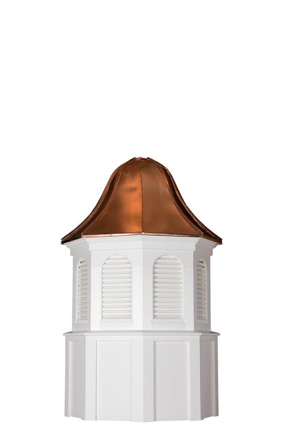 Amish Crafted Hampton Series Cupolas-Oxford