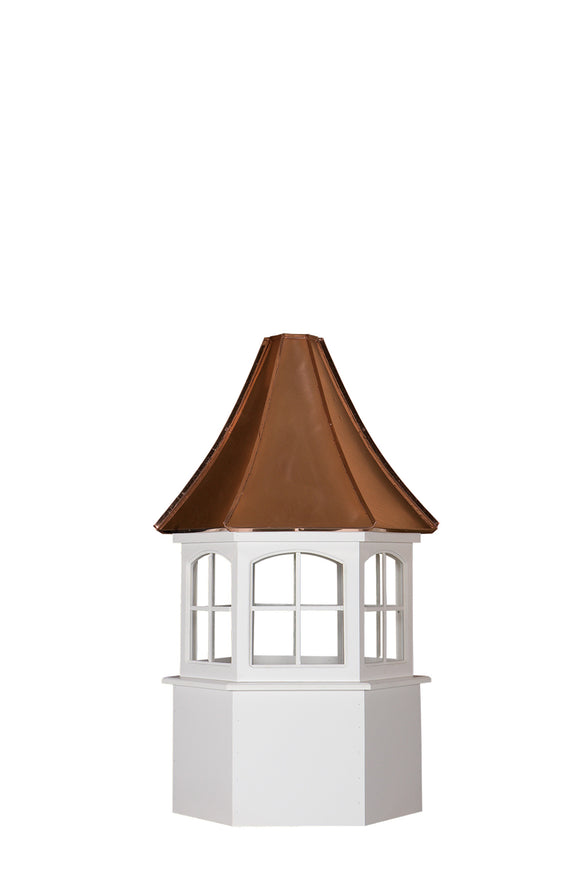 Amish Crafted North Fork Series Cupolas-Plymouth
